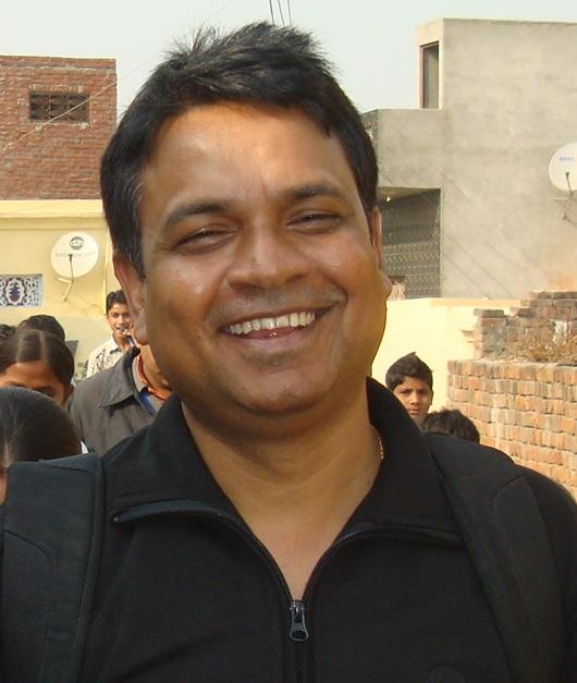 Dr. Aparup Das