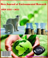 Octa Journal of Environmental Research
